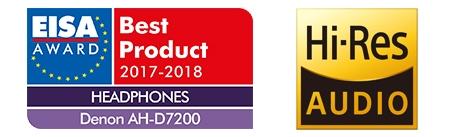 Best Product. EISA. Hi-Res.