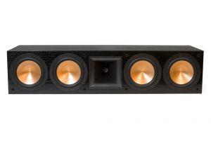 Klipsch RC-64 II Centre Speaker