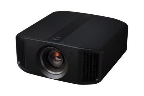 JVC DLA-N7 4K Projector with Full DCI IP3 Coverage