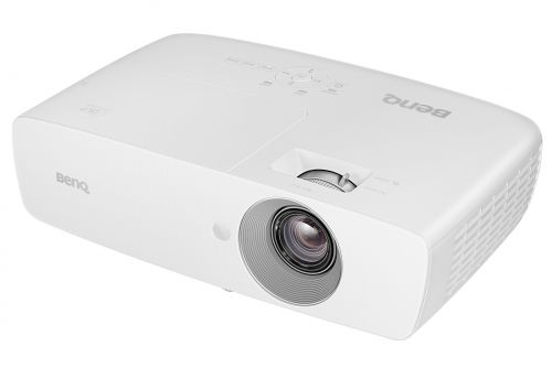 BenQ W1090 Full HD Home Theatre Projector