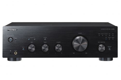 Pioneer A-50DAK Integrated Amplifier | Class D | Phono MM | ESS SABRE32 Ultra DAC