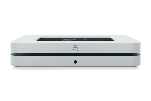 Bluesound Node 2 High Resolution Wireless Streaming Music Player