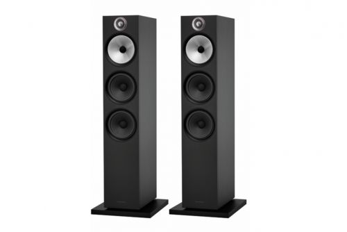 Bowers & Wilkins 603 S2 Anniversary Edition Floorstanding Loudspeakers Pair