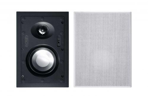 Canton InWall 845 Rectangular Speakers Pair