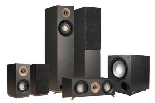 Jamo S 805 Studio8 Series 5.1 Home Theatre Speaker System