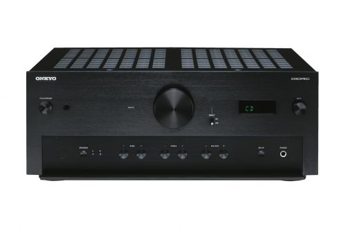 Onkyo A-9070 4 Channel Stereo Integrated Amplifier | Hi-Res Audio | 140 Watts + 140 Watts