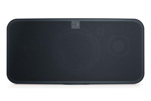 Bluesound Pulse 2 Wireless Streaming Speaker | Hi-Res Audio | Wi-Fi | Bluetooth aptX | USB | Optical