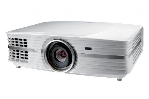 Optoma 4K UHD Projector