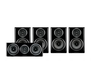 Wharfedale Diamond 11.2 Speaker System - Pack 1