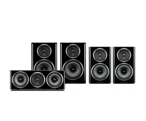 Wharfedale Diamond 11.2 Speaker System - Pack 3-