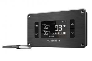 AC Infinity AI-ATC+PPACK Controller 2 Intelligent Thermal Fan Controller