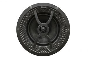 Venturi VS800C LCR In-Ceiling 8-Inch Kevlar Woven Speakers | Atmos & Surround Compatible