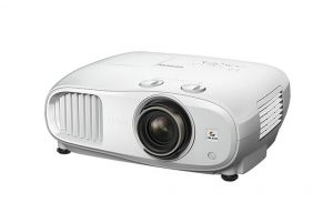 Epson EH-TW7100 4K UHD LCD Home Cinema Projector