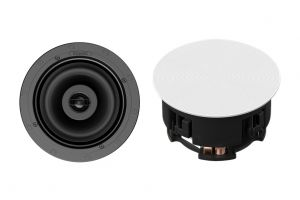 SONOS In-Ceiling Architectural Speakers by Sonance - PAIR