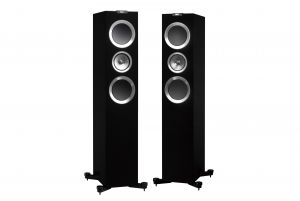 KEF R500 Floorstanding Speakers Pair