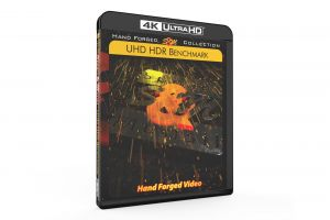 Spears & Munsil: UHD HDR Benchmark Blu-ray Disc (4K Ultra HD)