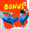 Bonus Items