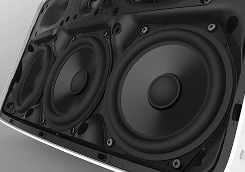 sonos music station