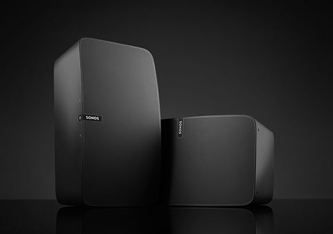 two cords playbar sonos